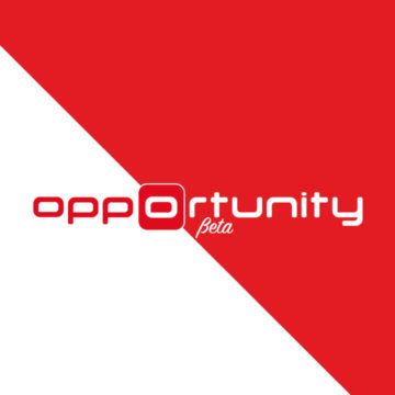 Opportunity è online