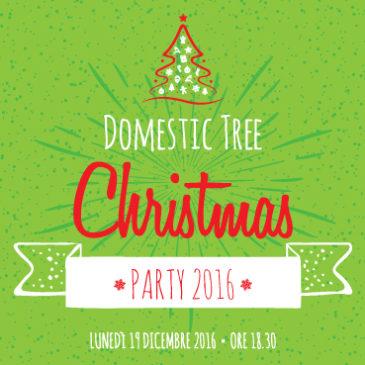 2016 – L'aperitivo natalizio per l'augurio di buone feste