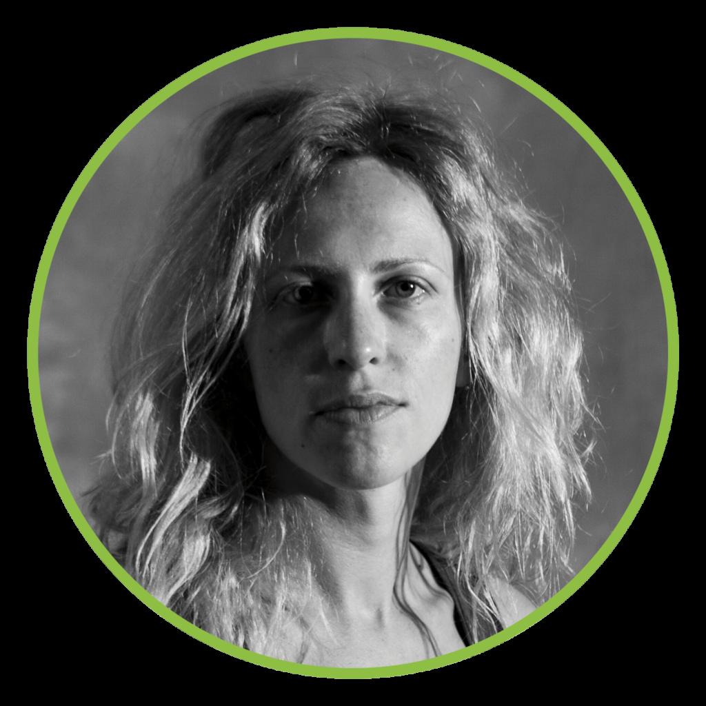 Anna Cerri - Progettazione grafica e illustrazione