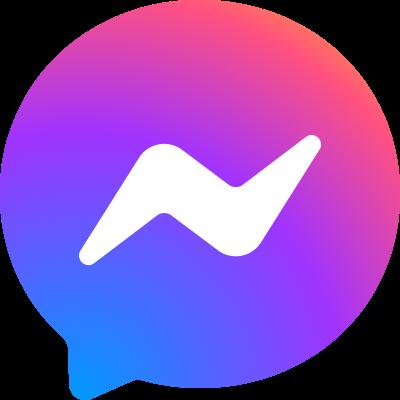 Facebook Messenger cambia logo